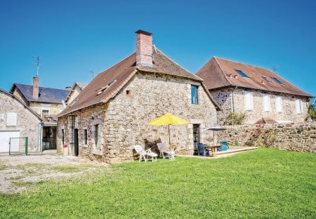 Villa in La Porcherie, France