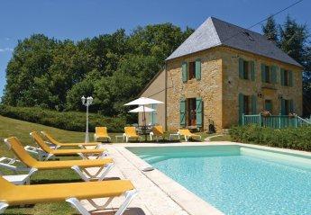 Villa in France, Gourdon