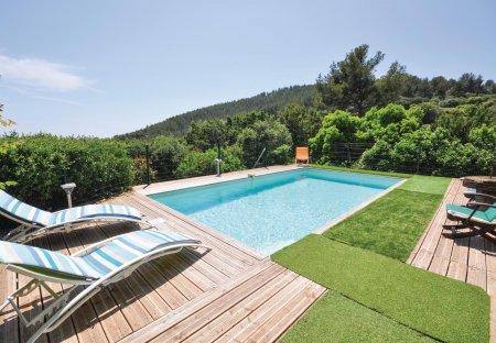 Villa in La Valette-du-Var, the South of France