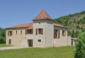 Villa in France, Luzech:
