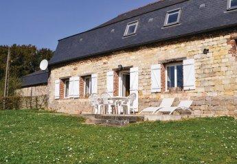 Villa in France, Puisieux-et-Clanlieu