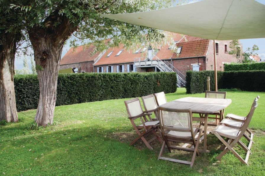 Villa in France, Arques Right Bank