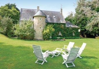 Villa in France, Isigny-sur-Mer