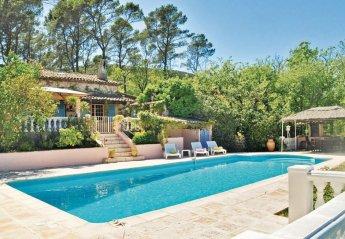 Villa in France, Le Thoronet