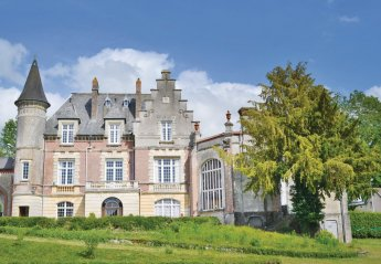 Villa in France, Nord-Pas-de-Calais