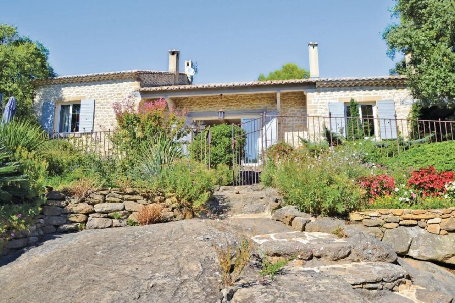 Villa in France, Saint-Hippolyte-le-Graveyron