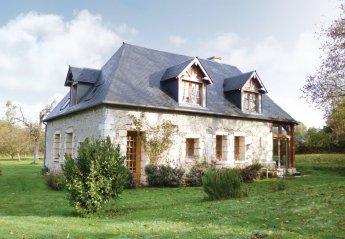 Villa in France, Ville Haute et Secteur des Longchamps