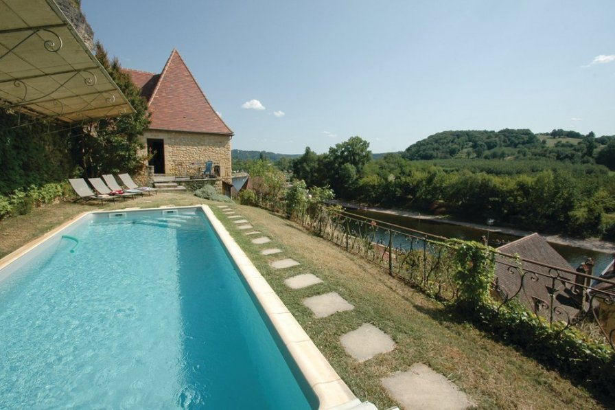 Villa in France, La Roque-Gageac