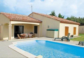 Villa in France, Pomas