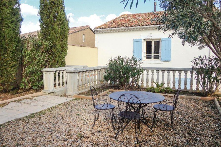 Villa in France, Magalas
