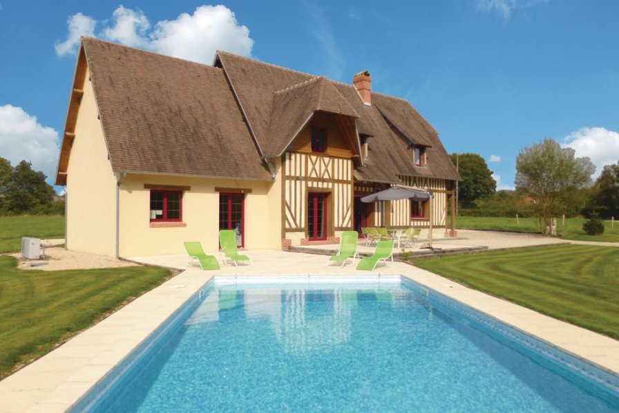 Villa in France, Livarot-Pays-d'Auge