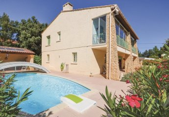 Villa in France, Castillon-du-Gard