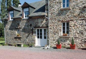 Villa in France, Pont-Hébert: