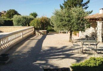 Villa in France, Robion: