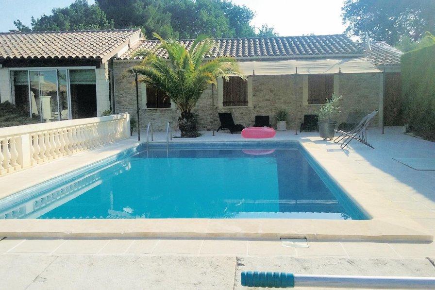 Villa in France, Robion