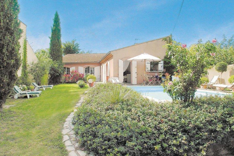 Villa in France, L'Isle-sur-la-Sorgue: