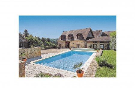 Villa in Le Chalard, France