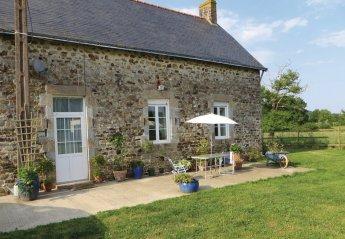 Villa in France, La Rouaudière
