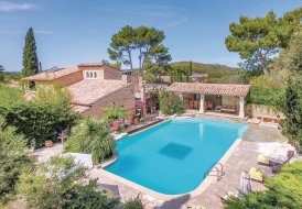 Villa in Orgon, the South of France