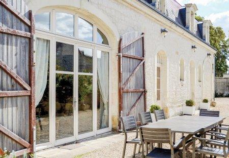 Villa in Rivière, France
