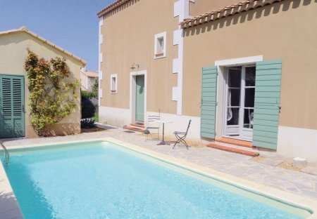 Villa in Les Ecarts, the South of France