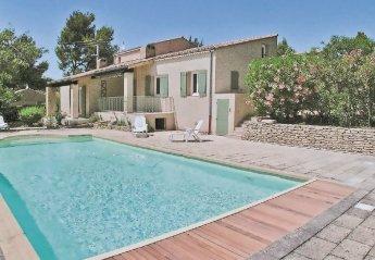 Villa in France, Lauris: