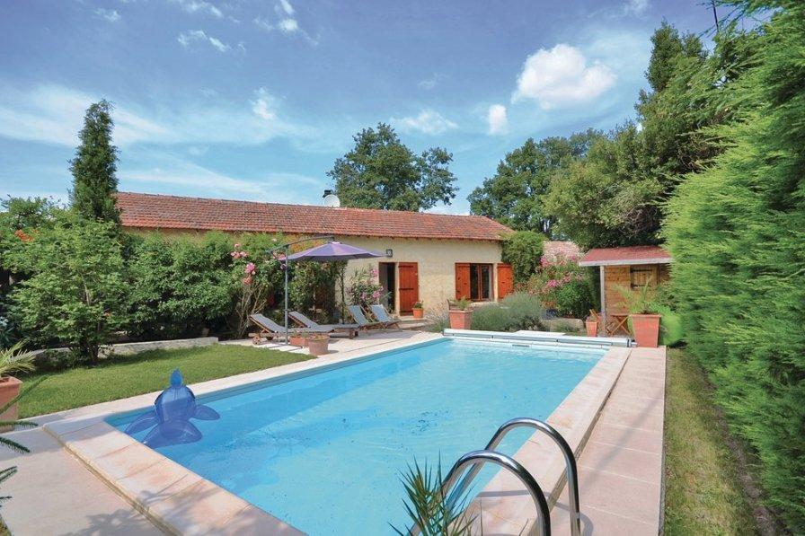 Villa in France, Tulette