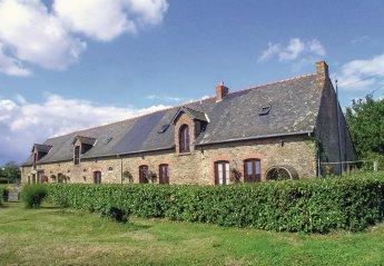 Villa in France, Eancé: