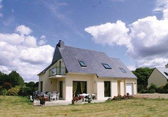 Villa in France, Combrit: