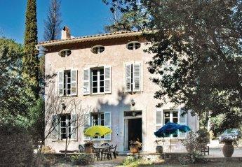 Villa in France, La Garde