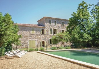 Villa in France, Anduze