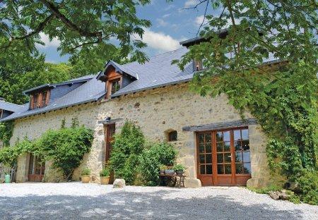 Villa in Chamberet, France
