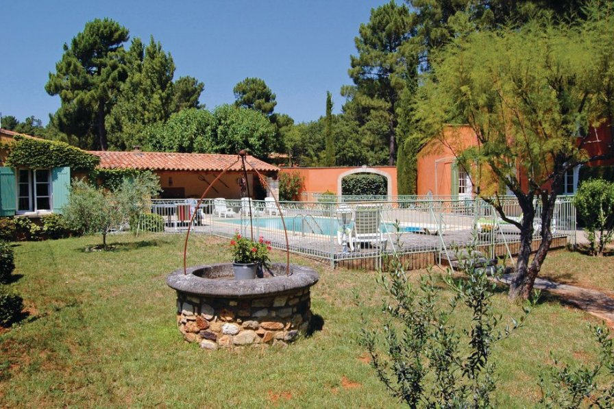 Villa in France, Roussillon