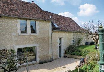 Villa in France, Preuilly-sur-Claise: