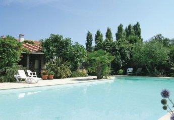 Villa in France, La Jonchère