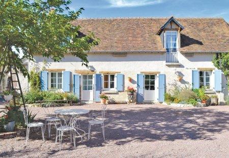 Villa in Dame-Marie-les-Bois, France