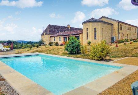 Villa in Limeuil, France: KODAK DIGITAL STILL CAMERA