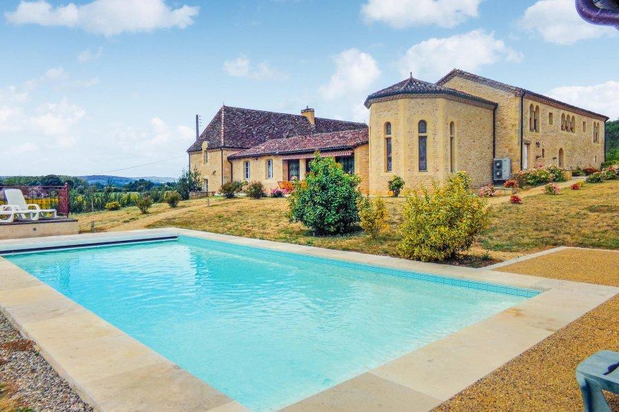 Villa in France, Limeuil: KODAK DIGITAL STILL CAMERA