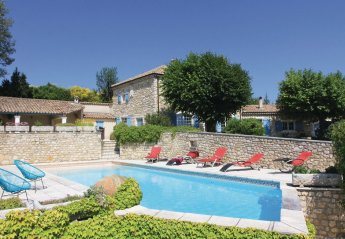 Villa in France, Malataverne