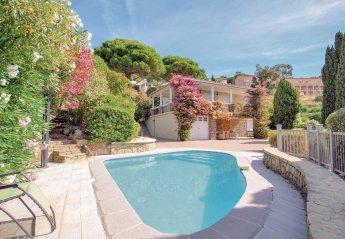 Villa in France, Rayol-Canadel-sur-Mer