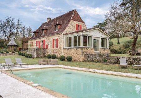 Villa in Campagne, France