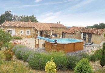 Villa in France, Sourzac