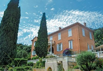 Villa in France, Hyères