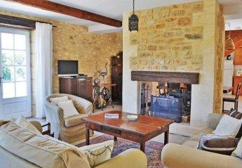 Villa in France, Savignac-de-Miremont