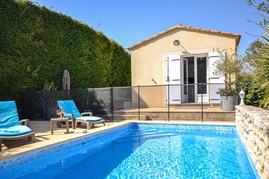 Villa in France, L'Isle-sur-la-Sorgue