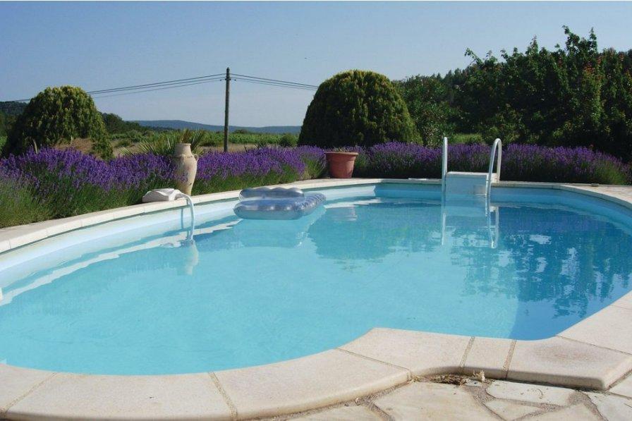 Villa in France, Saint-Antonin-du-Var