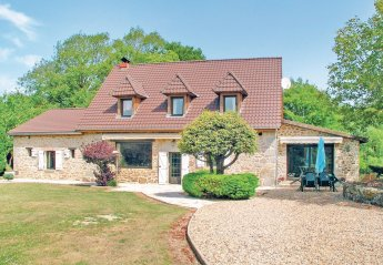 Villa in France, Neuvic: