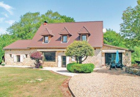 Villa in Neuvic, France