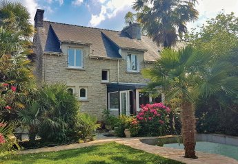 Villa in France, Finistere