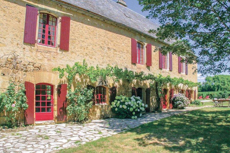 Villa in France, Domme